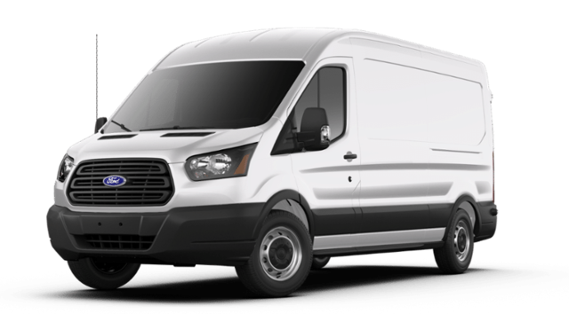 New 2019 Ford Transit-250 Base w/Sliding Pass-Side Cargo Door Commercial-truck Pottstown
